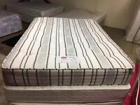 Kingsize orthopaedic luxury thick mattress