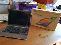 """Samsung Galaxy Tab S 10.5"""" w/ Keyboard"""