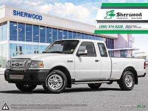 2011 Ford Ranger XL PST PAID!!