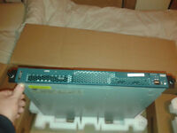 New Boxed Cisco Systems 500 series CE-511-K9 Content Engine Complete Kit+Rails