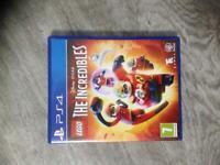 PS4 incredibles