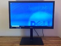"""27"""" Samsung Full HD Monitor Very Good Condition"""