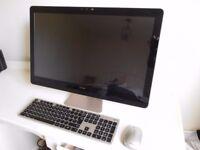 Asus Zen AiO Pro Z240IC Stunning 4k PC