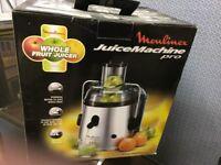 Juice machine pro
