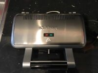 Cuisinart Deep Filled Sandwich Grill