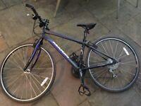 "Marin CORTE MADERA 15"" Ladies HYBRID Bike"