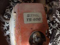 Sthil saw ts400