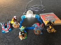 Skylanders sets for PS3