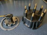 Mercruiser distributor cap and arm 5.7ltr