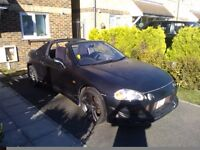Honda CRX 1.6 vti (del sol) low milage 69,000 (NOT clocked) / service history