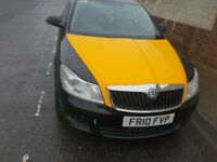 SKODA OCTAVIA..2010..1.9 TDI PD..DRIVES PERFECT