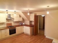 Very nice large, secure 2 bedroom apartment, needs to be viewed to be appreciated fully
