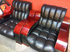 2 chair sell asap