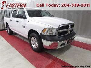 2013 Ram 1500 ST A/C CRUISE POWER GROUP REMOTE ENTRY