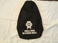 NEW Faithfull Road & Track Measuring Tool Bag Only With Carry Straps on the Back £2.00 each
