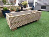 Quality Garden Planter