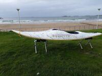 Surf Kayak Mega Bullett S NEW