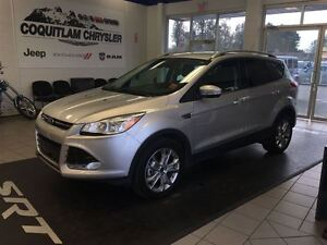 2015 Ford Escape Titanium Fully loaded