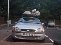 Car roof box - Cheap and good size