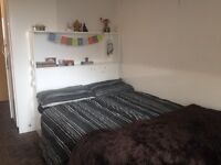 Room for rent in student accommodation located in Brixton. Fits two with ensuite bathroom
