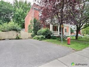 745 000$ - Duplex à vendre à Longueuil