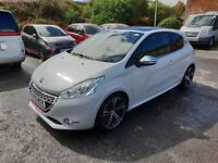 Peugeot 208 Gti for sale - Quick and fun little car! Selling as need something bigger