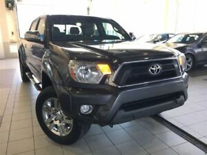 2013 Toyota Tacoma Limited | 4X4 | Bluetooth | Box Liner