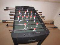 Football Table Game Soccer Fusball Gaming Table