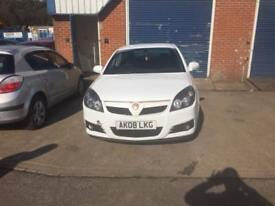1.9 cdti Vauxhall vectra breaking for spares