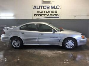 2001 Pontiac Grand Am SE1,full
