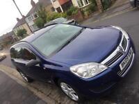 Vauxhall Astra 1.7 Cdti for sale good taxi car