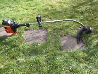 petrol Strimmer , Flymo maxi TRIM, it has not had much use