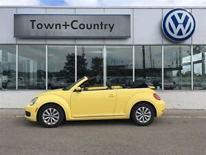 2013 Volkswagen Beetle Comfortline 2.5L 6sp at Tip