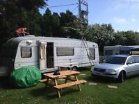 Creative Berth Caravans For Sale In Devon  Caravansforsalecouk