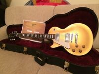 LEFT HANDED Gibson Custom Shop 1957 Goldtop Re-Issue LPR7 *MUST GO*