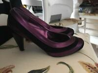 Shoes size 6, 6 1/2, 7