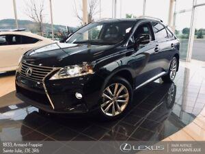2015 Lexus RX * GPS * AWD * CUIR * TOIT OUVRANT *