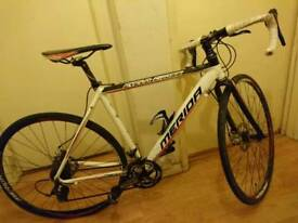 Cyclo-cross©bike by Merida™