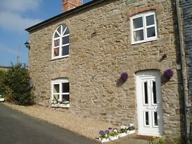 Countryside Rural Cottage to Rent - 3 Beds + Grazing for Horses / DIY Livery / Equestrian / Wales