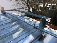 Roof rack for Citroen Relay 2006 onwards