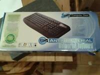 Anti bac Keyboard