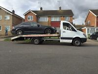 vehicle recovery & transportation from £20