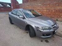 Mazda MPS 6 - Nice Example - COBB