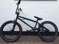WETHEPEOPLE Curse 2013 BMX - Very good condition