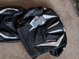 RST Tractech Evo II Motorcycle Leathers