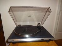 Garrard GT250p Turntable