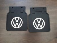 VW Mudguards