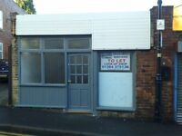 Retail shop premises, Halesowen