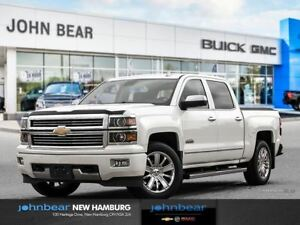 2015 Chevrolet Silverado 1500 High Country - JUST TRADED - NEW T