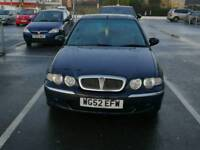 Rover 45 2003 mot till 02/19 54000oto spare or repair need head gasket